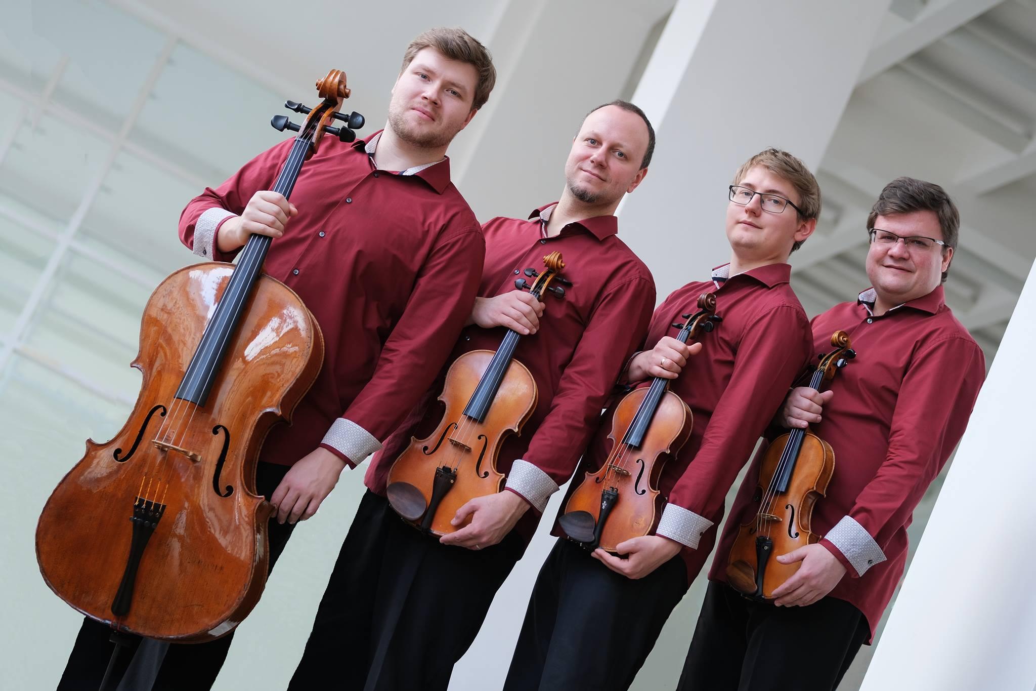 Doležalovo kvarteto